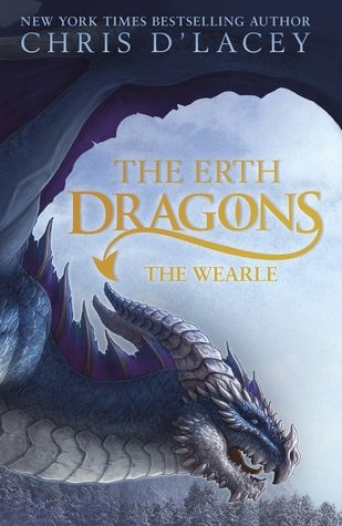 Read a good book lately?: The Wearle (The Erth Dragons #1) by Chris D'Lacey (general fiction)