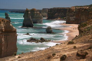 Great Ocean Road, Victoria Australia