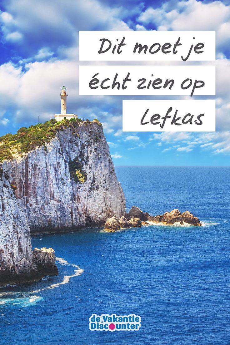 Lefkas mag dan misschien minder bekend zijn dan haar grote zussen Corfu en Zakynthos, het is zonder twijfel een prachtig eiland voor een zonvakantie. Lefkas heeft een rijkdom aan leuke kleine dorpjes, mooie kliffen en adembenemende watervallen. Kijk met ons mee naar de 10 leukste bezienswaardigheden van Lefkas!