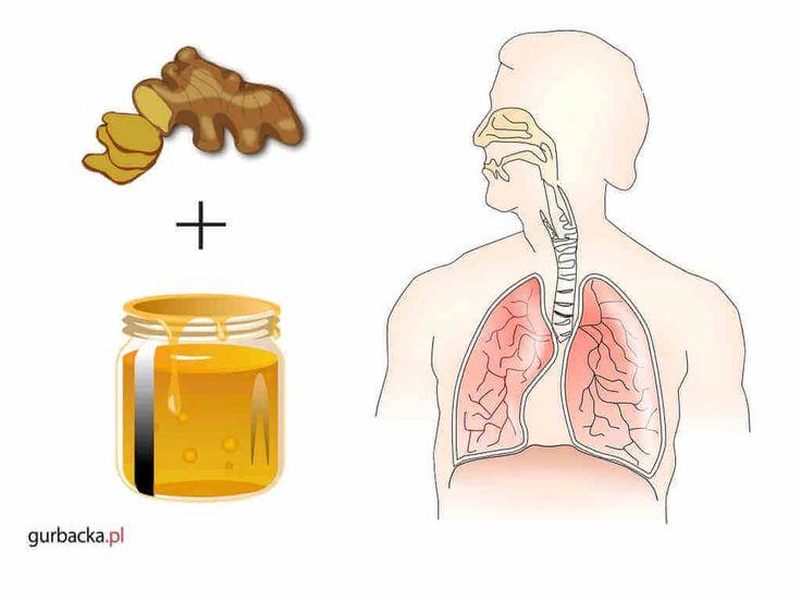 Kaszel - Zanim sięgniesz po syropy i leki z apteki na kaszel, koniecznie wypróbuj naturalnej i domowej mikstury, która postawi Cię na nogi.