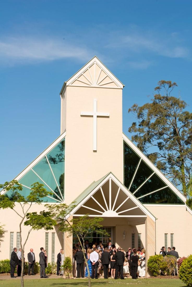 Sanctuary Cove Weddings