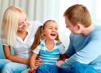 Стремление быть идеальным родителем вредит семейным отношениям