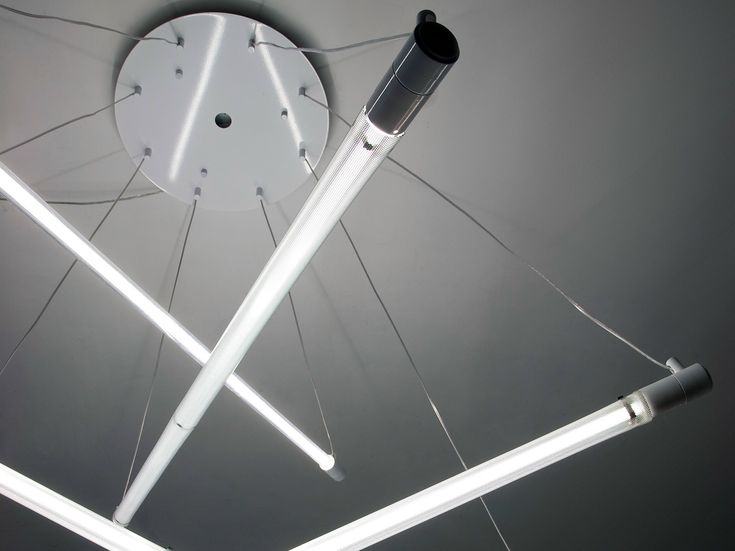 17 Best images about Tubi led on Pinterest  House design, Industrial and Lighting design