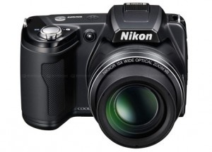 Nikon  L110 - Oferta do Concurso de Fotografia SMAZ