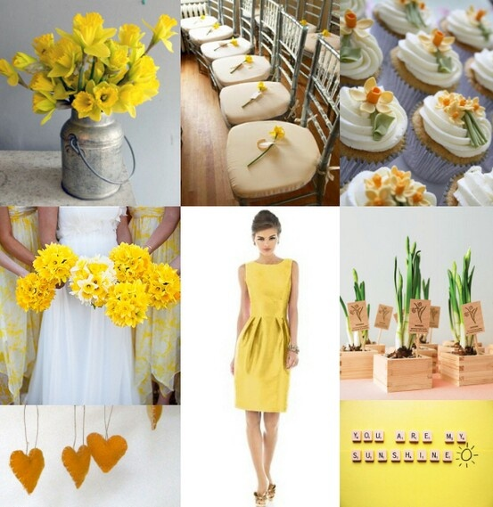 Easter Flowers Wedding: 1000+ Images About Spring And Easter Wedding Ideas On