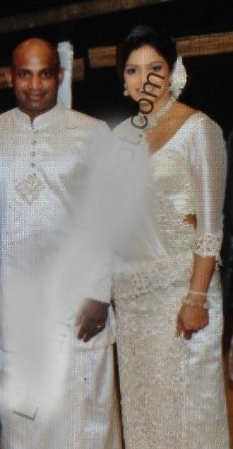 Sanath jayasuriya wedding video