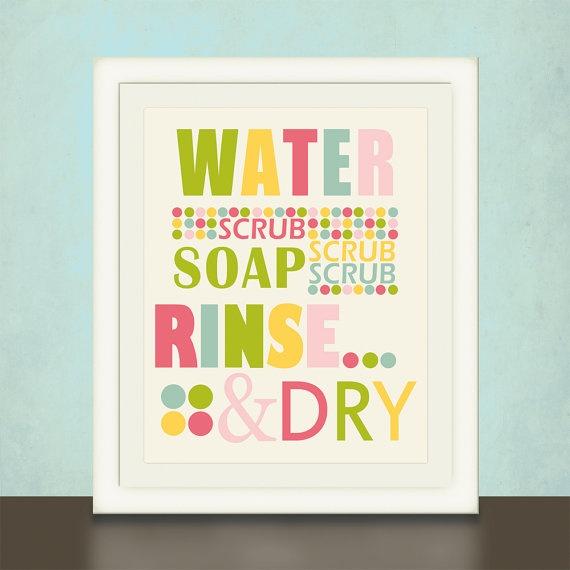30 best Kid\'s Bathroom Ideas images on Pinterest | Bathrooms decor ...