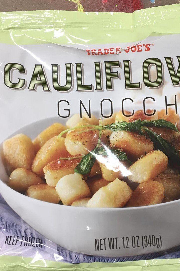 Praise The Vegan Gods Trader Joes Now Has Cauliflower