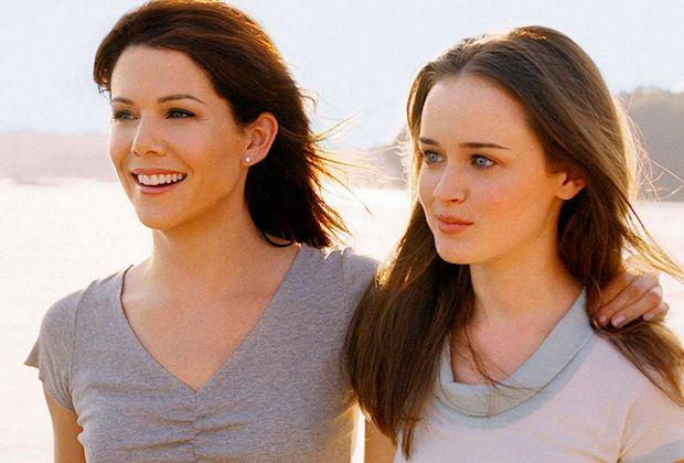 cute Gilmore Girls pic