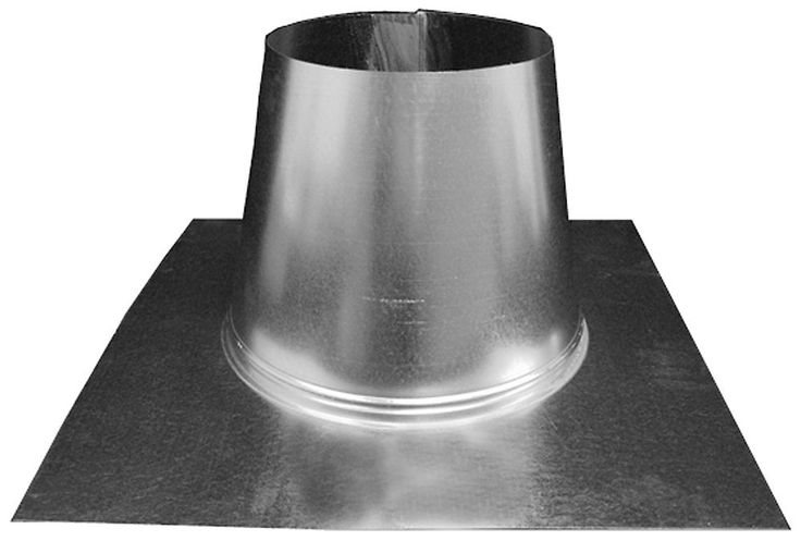 Speedi-Products BV-FRJ 04 4-Inch Flat B-Vent Roof Jack * You can get additional details at the image link.