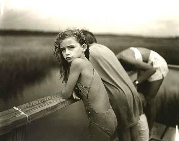 Sally Mann - one of my favorites  Google Image Result for http://www.artnet.com/artwork_images_424065188_578307_sally-mann.jpg