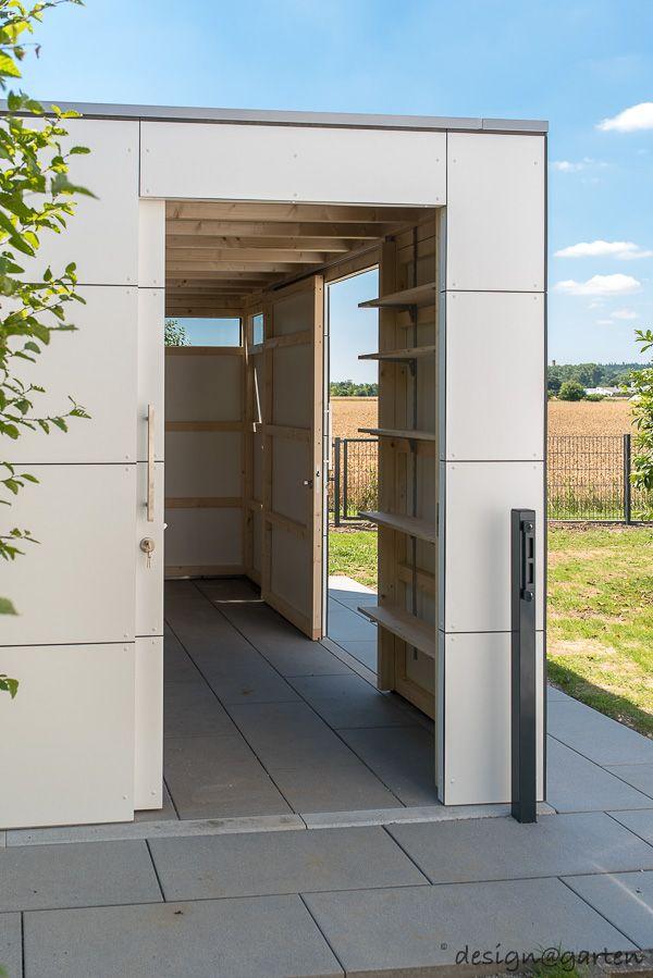 Design Gartenhaus in Augsburg / Leitershofen design
