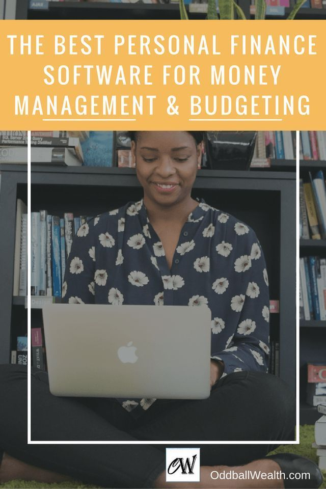 Finding the best personal finance software for tasks like money management and budgeting to update your monthly household budget spreadsheet can sometimes seem overwhelming and impossible.