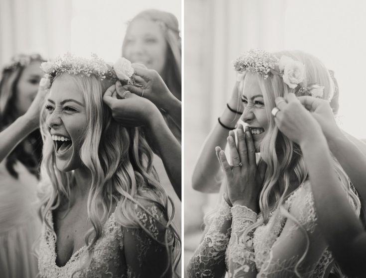 I love: heerlijk haarzelf in haar enthousiasme. Heel belangrijk, wees altijd jezelf ook al staat er een fotograaf op je neus haha!