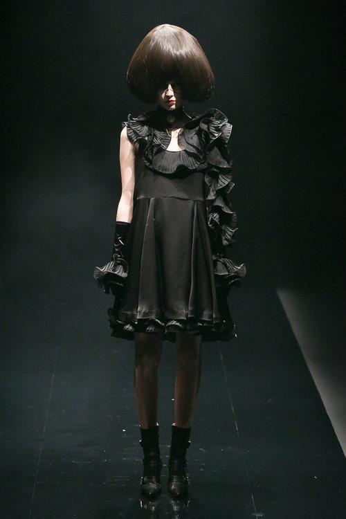 [No.39/63] alice auaa 2013春夏コレクション | Fashionsnap.com