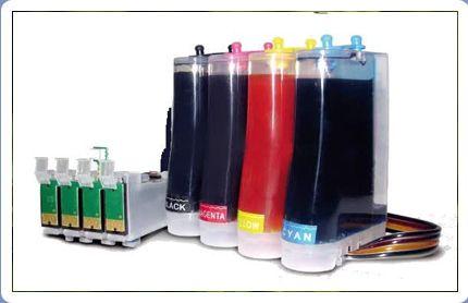 Venta y reparacion de sistema de tinta continua