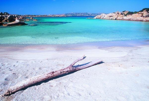 Italia >> Spiagge Sardegna >> Caprera