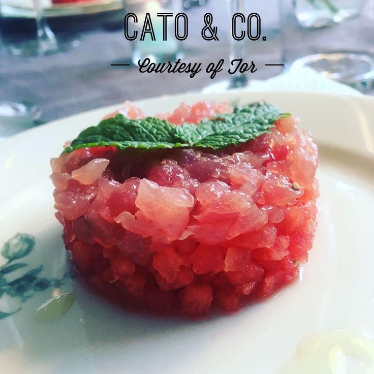 ♫ La vita e bella… ♫ Samen met een groep vriendinnen organiseren we al een aantal jaar dinertjes: Wie Is De Chef. Al is...