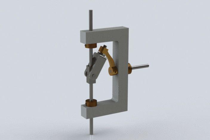 Oscillating Motion   Mechanisms, Gears, Kinematics ...
