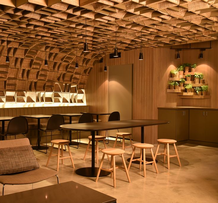 Small Tea In Miami Is A New Shop With Lounge Experience