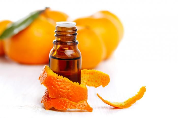 Orange essential oil may improve symptoms of PTSD, say researchers
