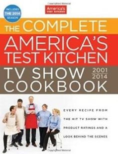 The Complete America's Test Kitchen TV Show Cookbook 2001-2014 free download by Editors at America's Test Kitchen ISBN: 9781936493609 with BooksBob. Fast and free eBooks download.  The post The Complete America's Test Kitchen TV Show Cookbook 2001-2014 Free Download appeared first on Booksbob.com.