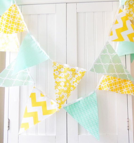 12 best Mint Yellow and Gray Inspirations images on Pinterest ...