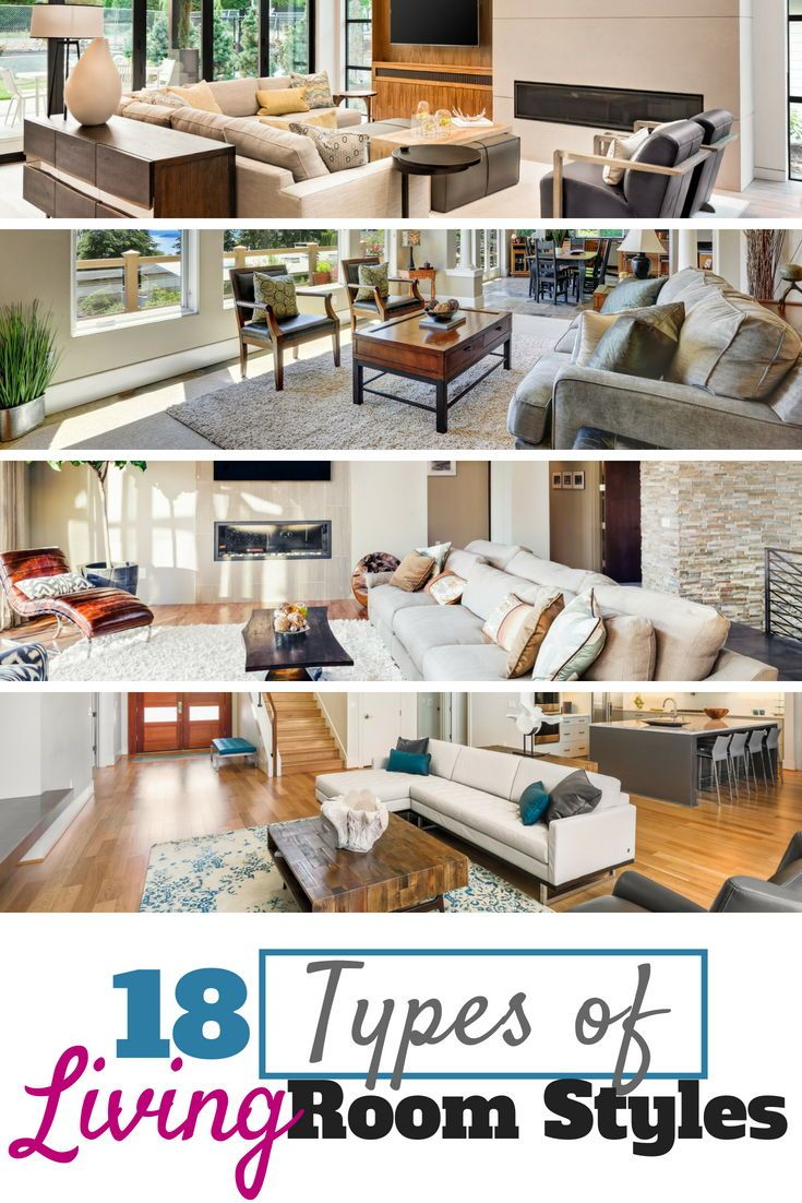 Pin On Living Room Ideas #types #of #living #room #styles