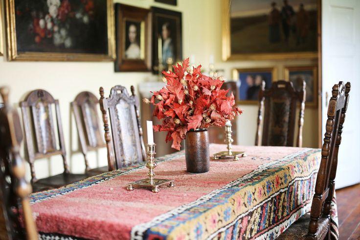 Michael & Anna Anchers hjem på Markvej i Skagen overgik efter datteren Helgas død i 1964 til en fond, og åbnede få år efter som museum. Huset er i dag en del af Skagens Kunstmuseer