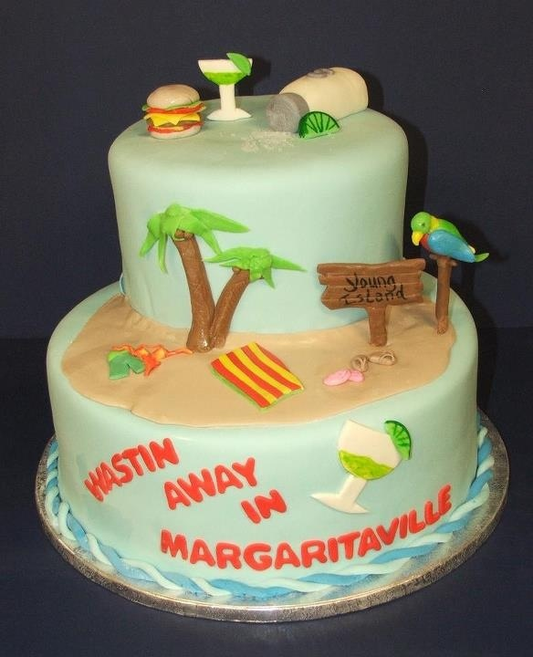 margaritaville birthday