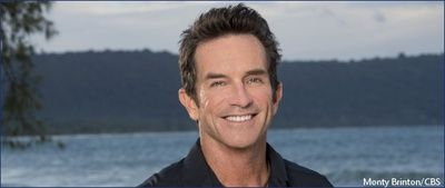 """'Survivor' host Jeff Probst on James """"J.T."""" Thomas: His once-charming """"farm boy"""" personality cost him the game Survivor host Jeff Probst respects Survivor: Game Changers castaway James J.T. Thomas' gameplay but admits it was a little outdated. #Survivor"""