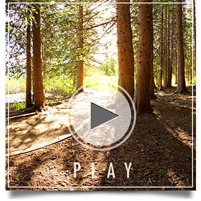Silver Lake Trail in Brighton, Utah viewed in a 360 degree interactive panorama.