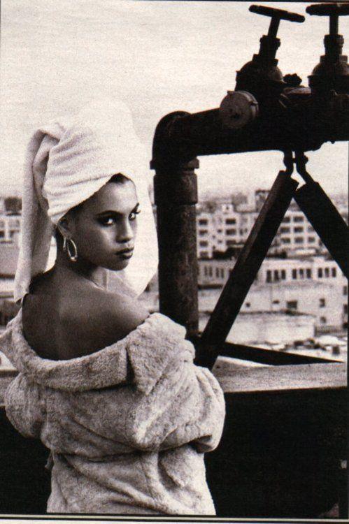Neneh Cherry. ☀