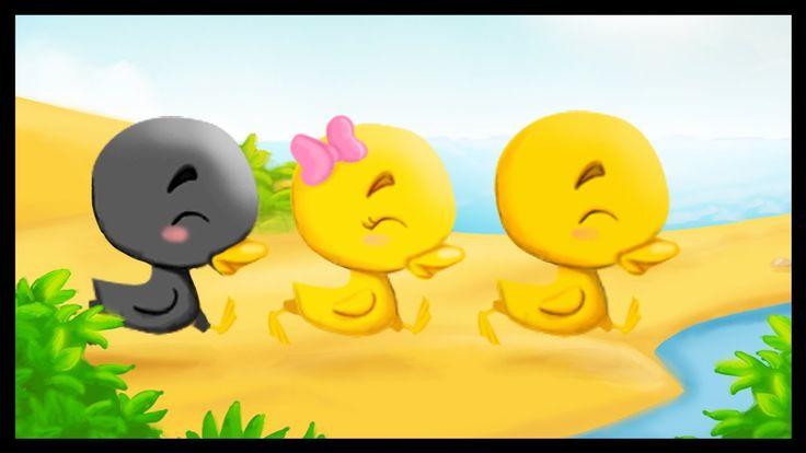 La semaine des canards (Jours de la semaine)