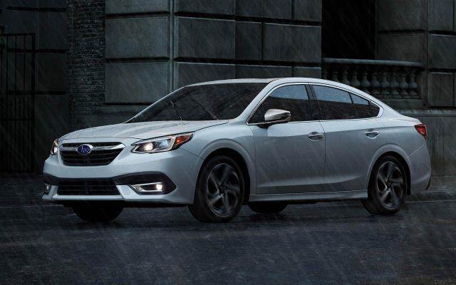 2020 Subaru Legacy Features Subaru In 2020 Subaru Legacy Subaru Legacy