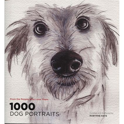 1000 Dog Portraits - Fox Collection