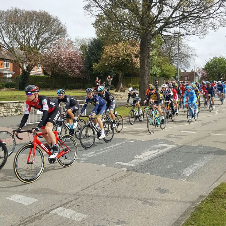In a blink of an eye, they were gone! The speed of the Tour De Yorkshire was unreal as it whizzed through our town. Good luck for all competitors over the next couple of days. #tourdeyorkshire #letouryorkshire #yorkshire #TDY #bike #bikerace #cyclerace #cycle #cycling #race #rydale #rydaleclothing #eastyorkshire #bridlington #driffield #country #countryside #countrywear #countyclothing #clothing