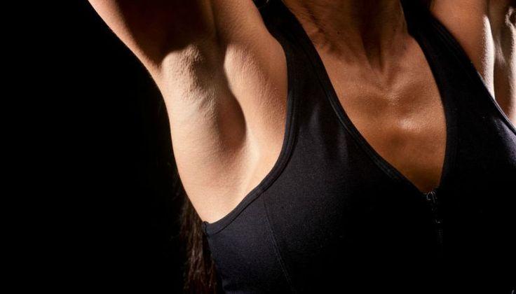 Escurecimento das axilas: dermatologista ensina 5 cuidados para prevenção - Vix