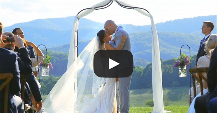 Brides: Watch Jana Kramer and Michael Caussin's Wedding Video