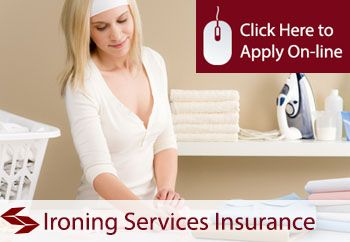 Ironing Services Shop Insurance