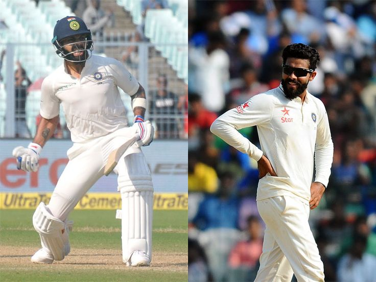 ICC rankings Virat Kohli fifth in Tests Ravindra Jadeja slips to 3 - Times of India #757Live