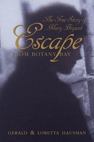 This novel tells the true story of Mary Bryant, a spirited girl in 18th century England, who is sentenced to a prison ship bound for Australia but makes a harrowing escape. Caught stealing a lady's bonnet in Cornwall, England, in 1786, 19-year-old Mary Broad is sentenced to seven years' incarceration on a prison ship bound for Australia. Amid squalid, dangerous conditions below decks, Mary fights for her life and her dignity, and her spirited, outspoken ways rally her fellow prisoners.