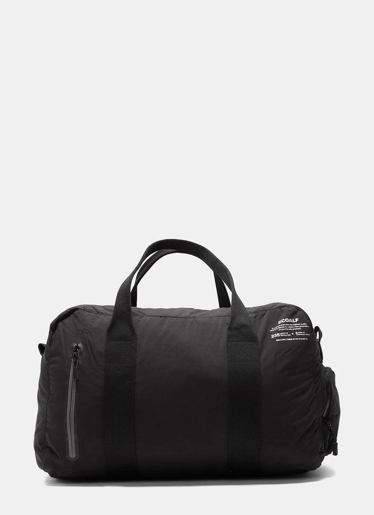 ECOALF . #ecoalf #bags #shoulder bags #hand bags #nylon #