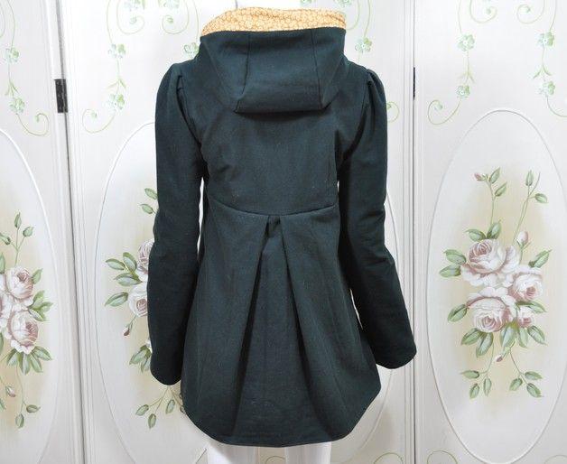 Oberteile Jacken - 34-46 Schnittmuster Standard Jacke Bijou - ein Designerstück…
