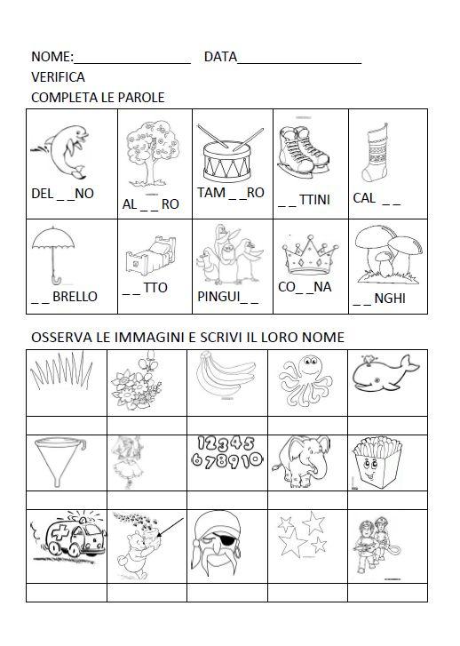 schede sulle stagioni scuola primaria - Cerca con Google