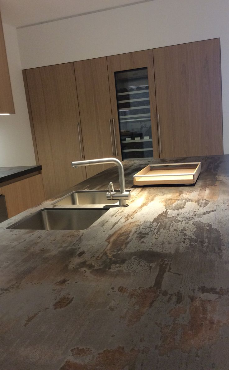 11 best cosentino images on pinterest kitchen ideas - Dekton problemas ...