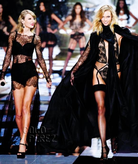 203 Best VS Fashion Show 20132014 Images On Pinterest