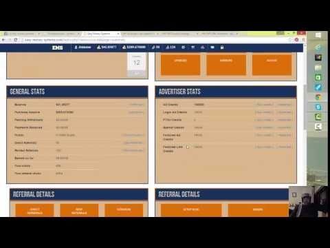 New Easy Money Systemz start up video