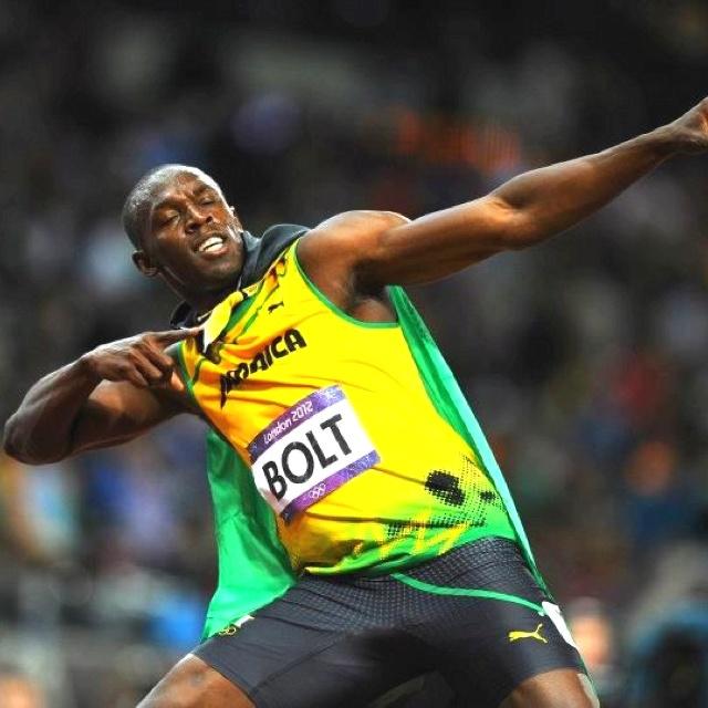 Usain Bolt London 2012 | Olympic Games | Pinterest