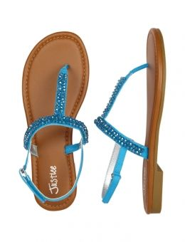 justice for girls shoes | ... strap Sandals | Girls Sandals & Flip Flops Shoes | Shop Justice